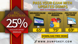 Get Updated PMI CAPM Dumps | Download Now With Extra 25% Christmas Discount