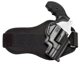 CASES 38 SPECIAL HOLSTER X 200 HORNADY