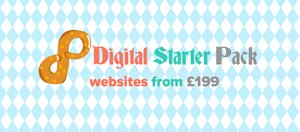 Digital Starter Pack - The Leader in Website Design - Web Design Norfolk