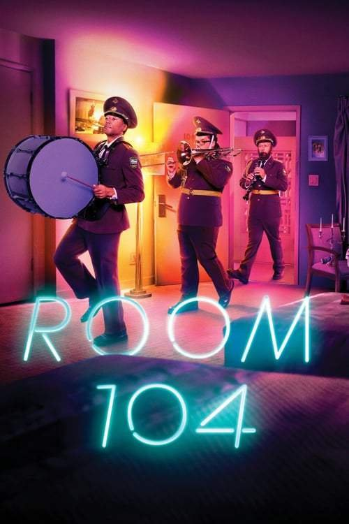Room 104, Season 2 Ep 5 & Woman in the Wall Online Full TV