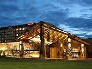Edmonton Marriott at River Cree Resort